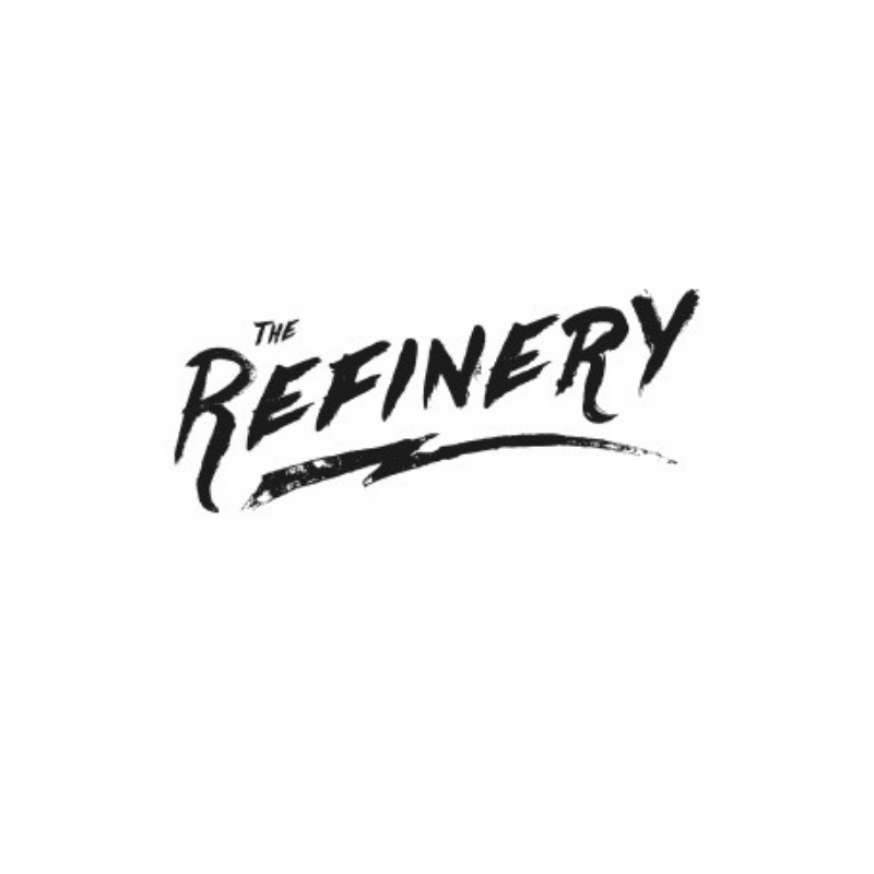 EMAIL to book @ The Refinery please