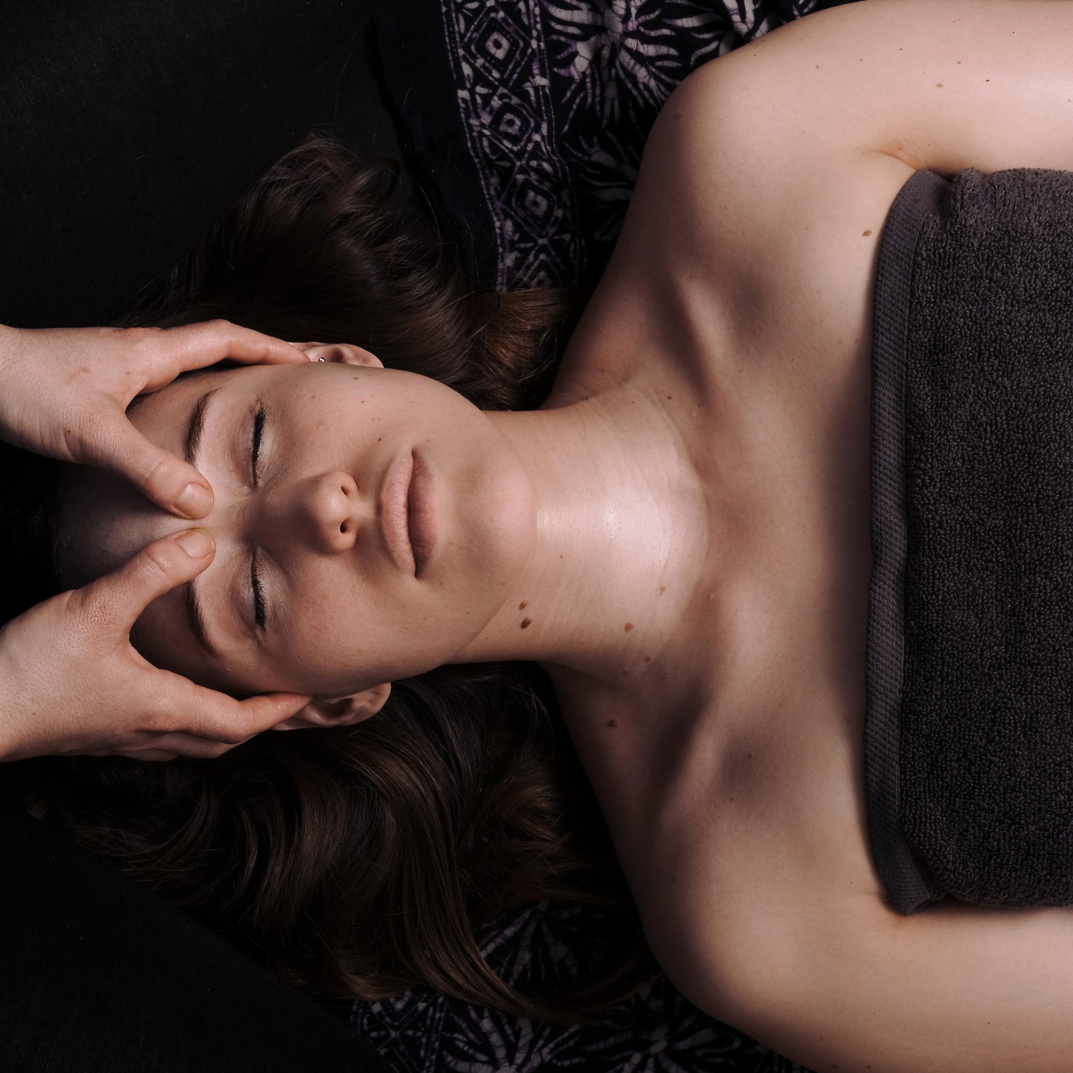 Ayurvedic Massage (90 Minutes)