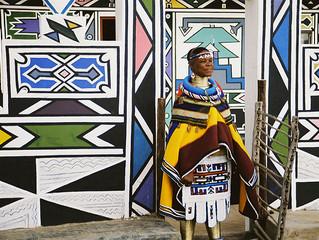 La joyería tribal y étnica (II): La joyería tradicional africana.
