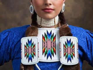 Joyería Tribal y Étnica en América: América del Norte.