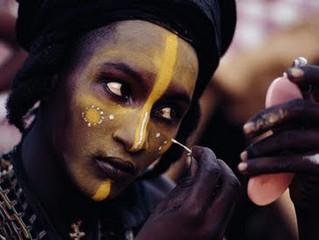 La joyería tribal y étnica (II): La joyería más curiosa de las tribus africanas