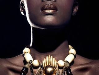 La Joyería Tribal y Étnica (II): África en la joyería actual.