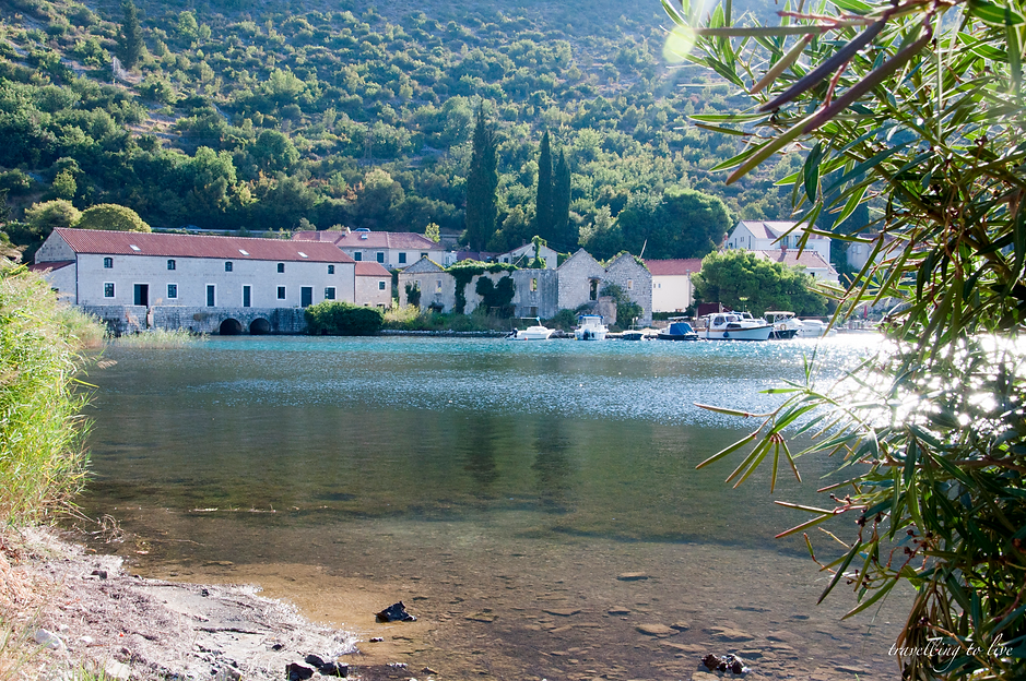 Qué ver en CROACIA - Dubrovnik: Murallas y miradores