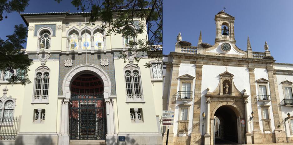 Qué ver y hacer en el Algarve