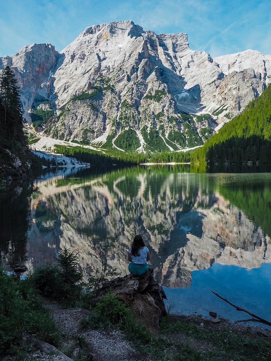 DOLOMITAS en 3 días: Preparativos e Itinerario