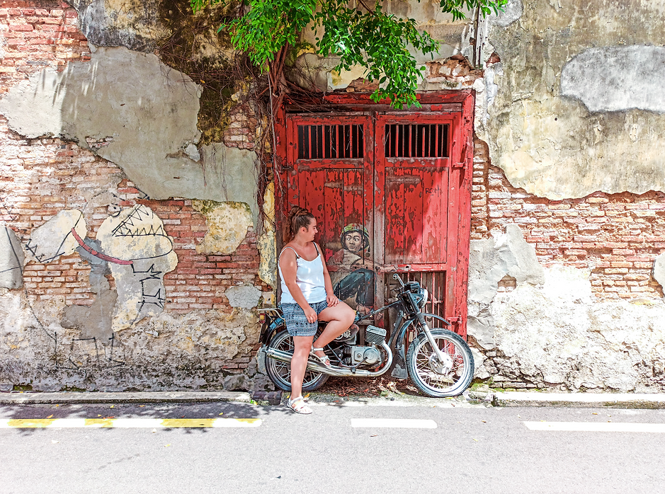 MALASIA peninsular en 23 días: Itinerario y presupuesto