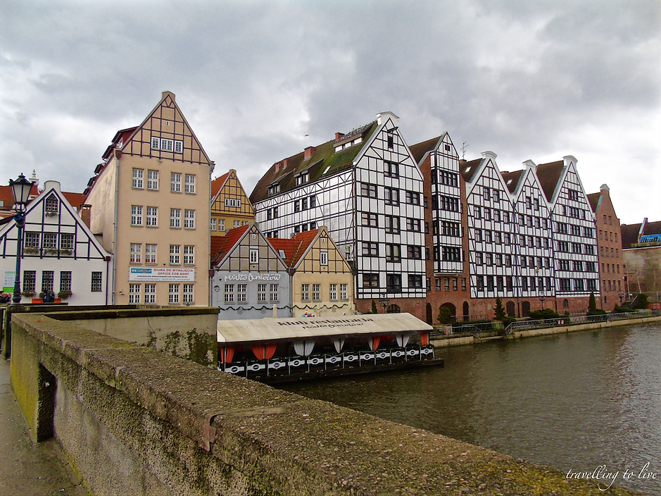 10 días para descubrir POLONIA - Gdansk (parte VII)