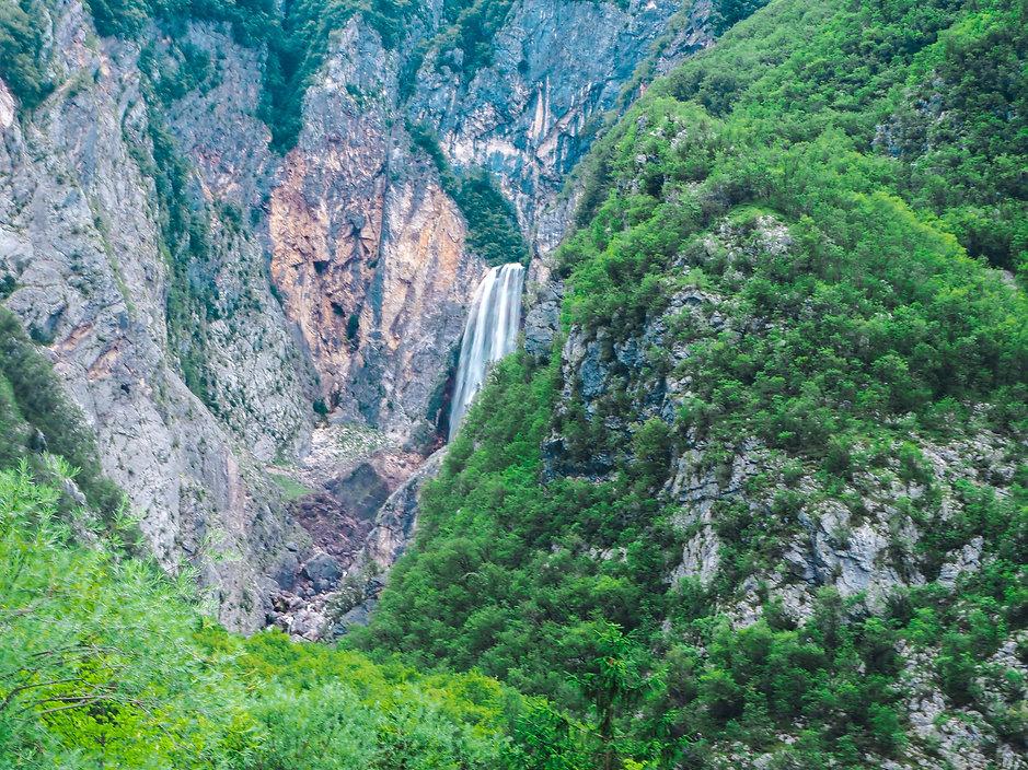 Qué ver en el Parque Nacional de TRIGLAV (I)