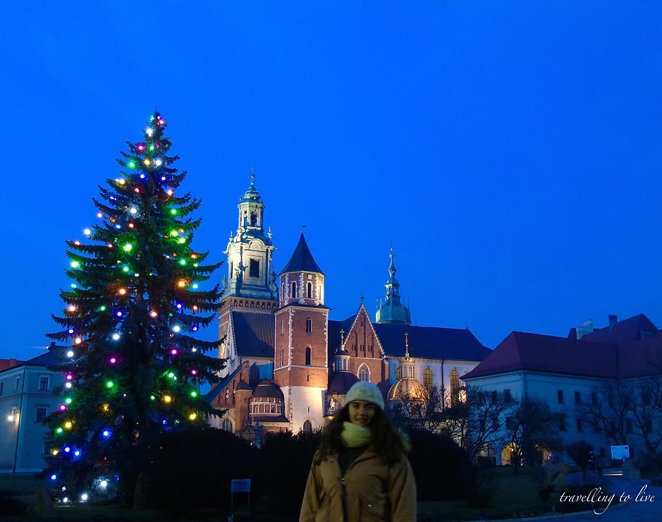Qué ver y hacer en Cracovia