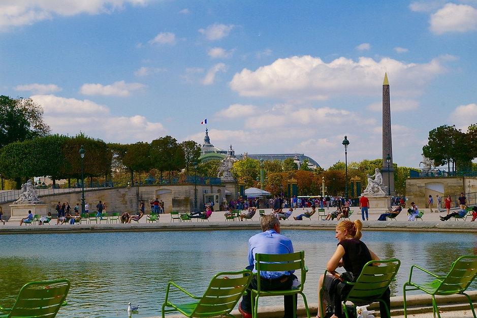 Qué ver en PARÍS - Notre Dame y Louvre