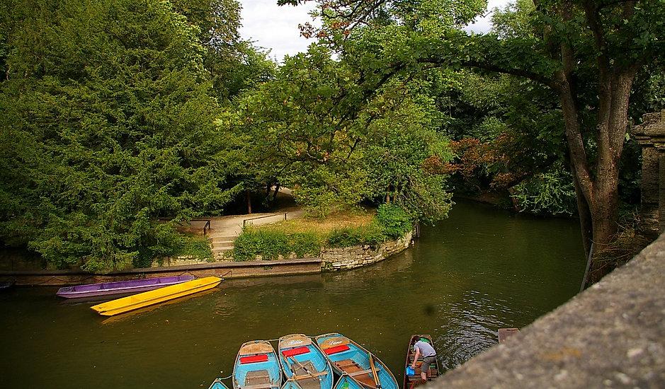 Mejores excursiones desde LONDRES