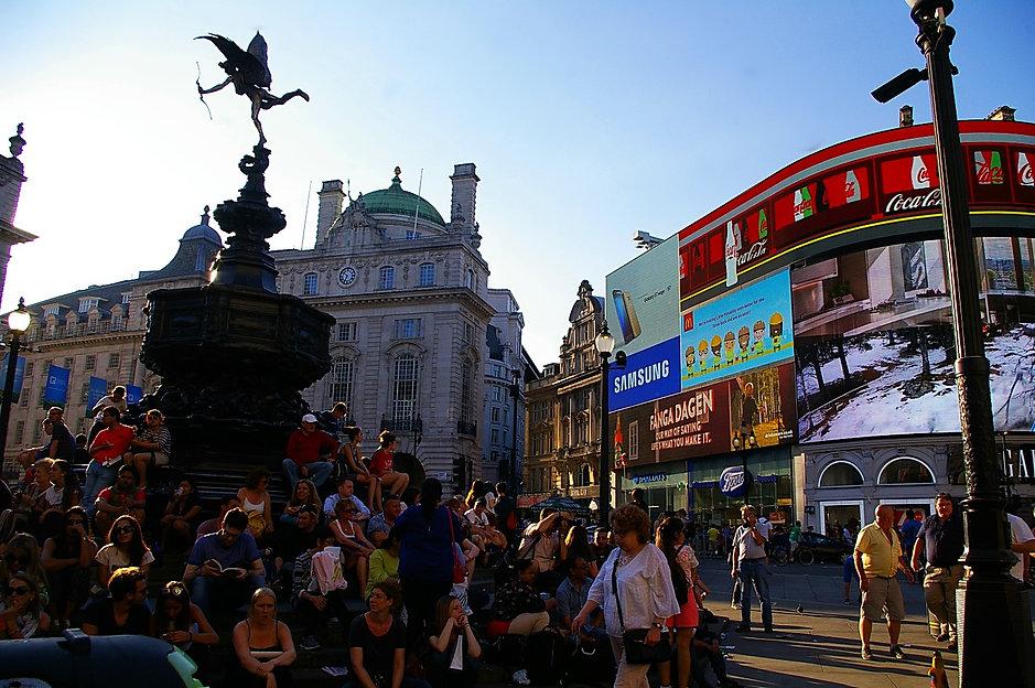 Qué ver en el centro de Londres
