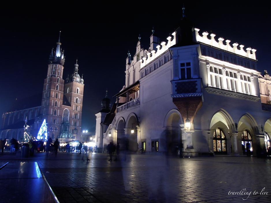 10 días para descubrir POLONIA - Cracovia (parte II)