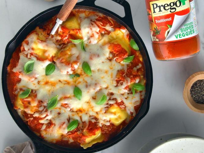 Prego Branded Shoot