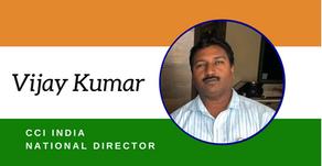India: new class in Ramnagar