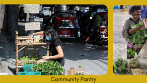 Philippines: Community Pantries