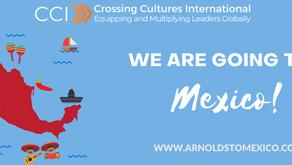 Mexico: Arnolds September 2021