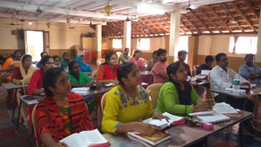 India:Nourished by God's Word