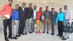 CCI Training Reaching Into Remote Areas of Haiti