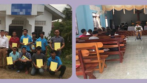 Laos: Testimonies & Teaching