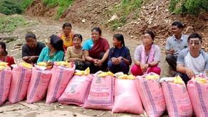 Nepal: Summer 2021