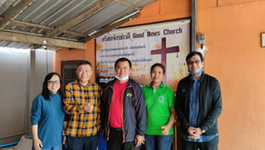Thailand: Great Commission
