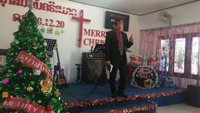 Laos: November/December highlights
