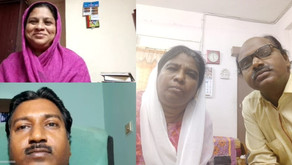 India: Please continue to pray for the CCI India ministry.