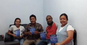 Indonesia: Encouragement & Guidance