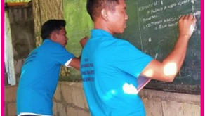 Philippines: Examination Time