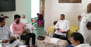 Indian Subcontinent Countries: Disciple Makers
