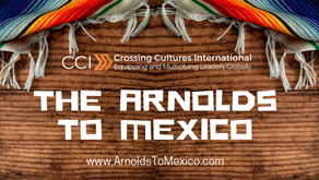 Northern Mexico: Arnolds