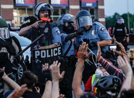 Police Reform is Needed: Now What?