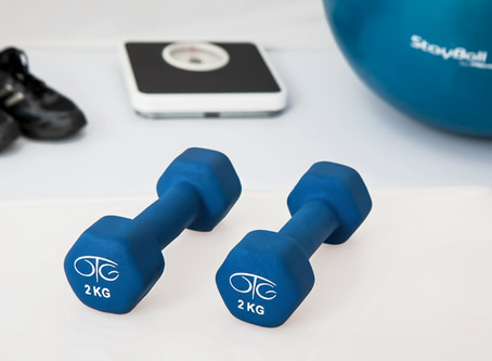 Aging Gracefully; Maintaining Vitality: Senior Fitness Series Part 6
