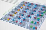 Multiple medication packaging