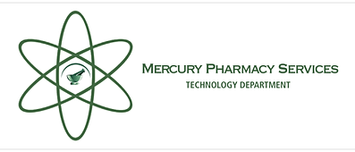 Mercury Pharmacy Services Technology