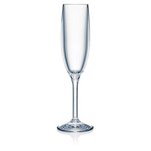 4 oz. Champagne Flute
