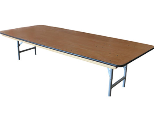 8' Child's Table