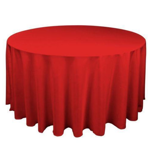 Round Tablecloth 90""