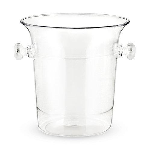 Champagne Acrylic Bucket