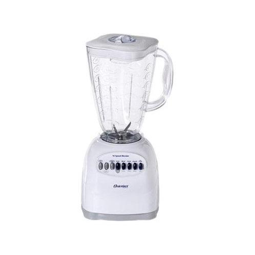 White Blender