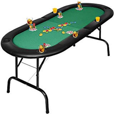 Texas Hold' em Poker Table