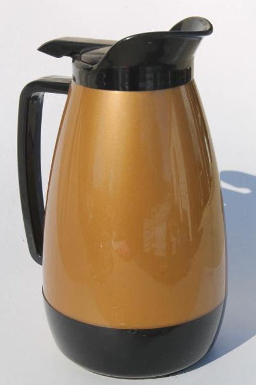 46 oz. Coffee Insulated Pitcher