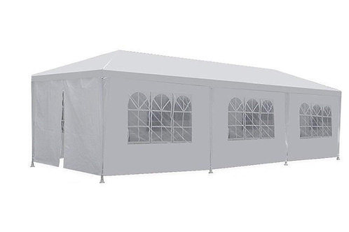Canopy  Panorama Sidewalls