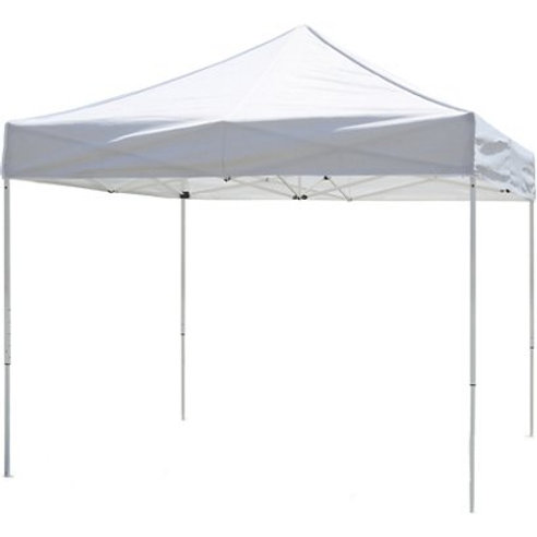 10'x10' White Canopy