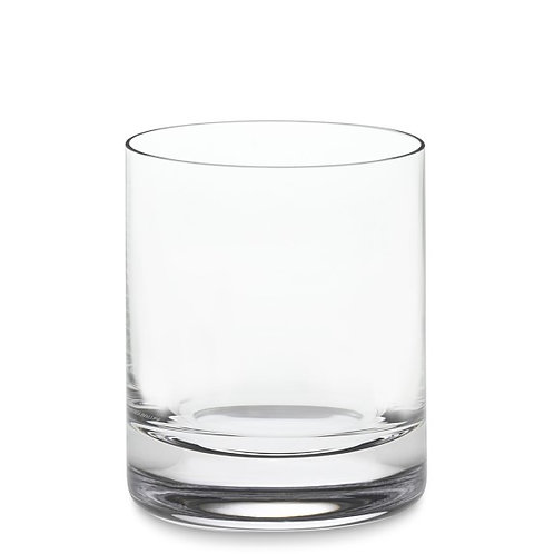 """Old Fashioned"" Glass"