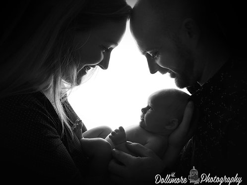 Children & Family Portrait Gift Voucher