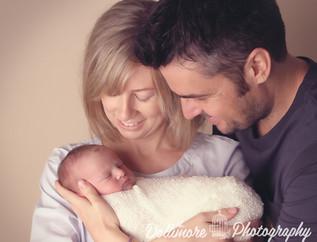 Newborn Family Photography Chester