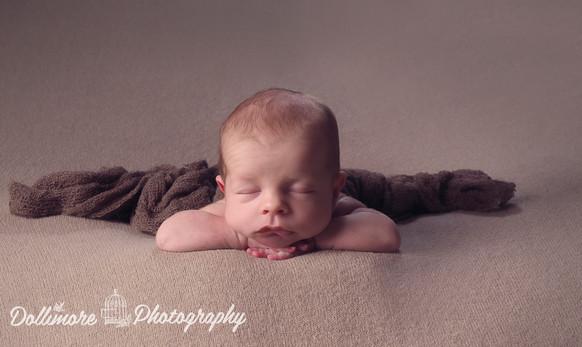 Newborn Baby Photographer Chester