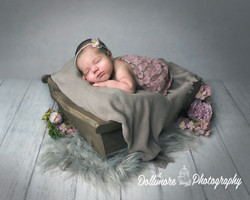 Bump To Baby Session £60